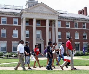 HBCUs Leading Next Generation Of Minority Health Care Research
