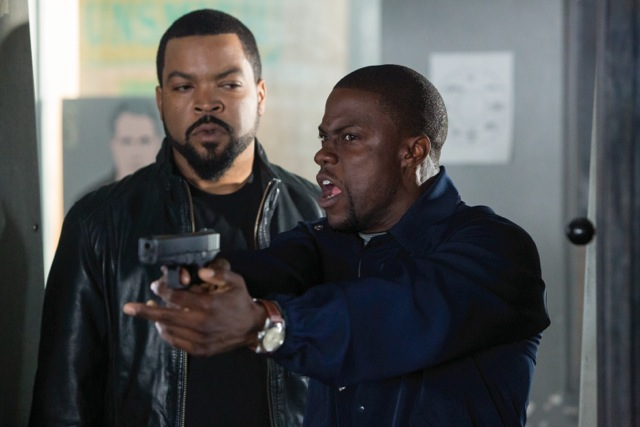 Film Review: Ride Along by Dwight Brown