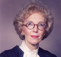 Judge Gladys Kessler