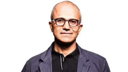 Meet the Man Who Might be Microsoft's Next CEO