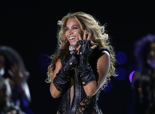 Beyonce, Jay Z Top Billboard Power 100 List
