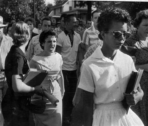 Are Little Rock Schools Finally Desegregated?