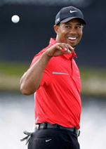 Tiger Cracks the Billionaire Club