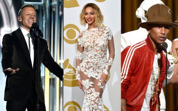 2014 Grammy Awards: The Highs and (Mostly) Lows