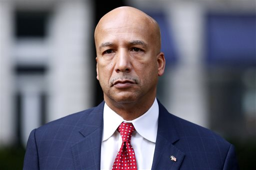 Jury Breaks Until Tuesday in Nagin Bribery Case