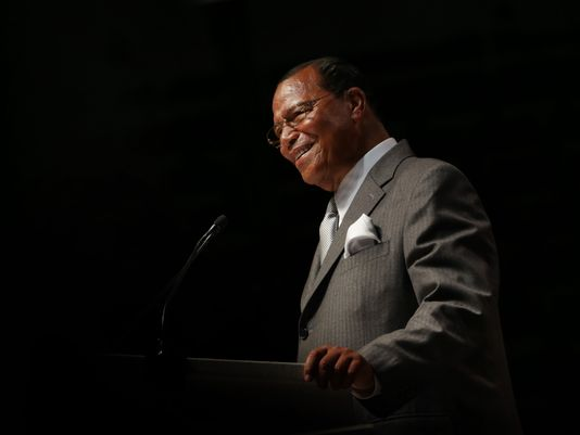 Farrakhan: African Americans Deserve Their Own Courts