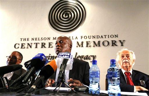 South Africa: Mandela's Will Worth $4.1 Million