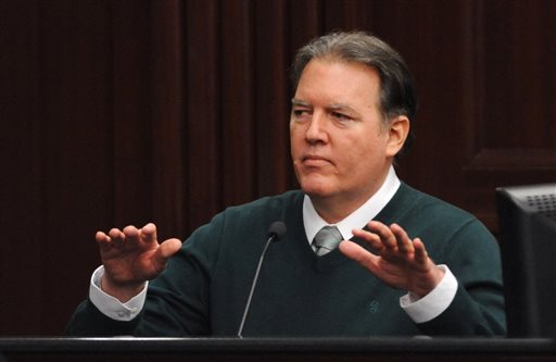 New Trial, New Results: Michael Dunn is Guilty of First-Degree Murder, Will Get Life in Prison