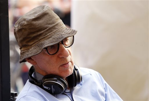 Woody Allen's Lawyer Blames 'Vengeful Lover' for Child Molestation Controversy