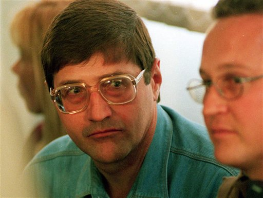 S African Apartheid Death Squad Chief Seeks Parole