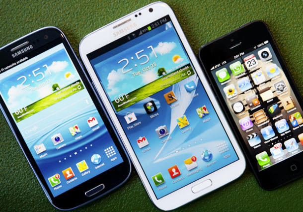 Cellphones May Accelerate NJ Online Gambling