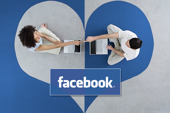Facebook Knows You'll Be In a Relationship Before You Do