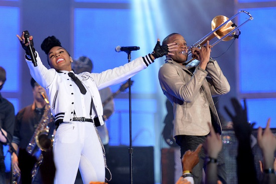 Trombone Shorty, Janelle Monae Restore Faith in the Halftime Show