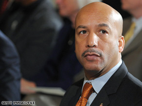 Ex-Contractors Describe Payoffs to Nagin