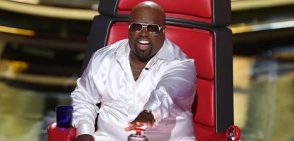 CeeLo Green Dropped From 2 Concerts, Including One on Military Base, After Rape Comments