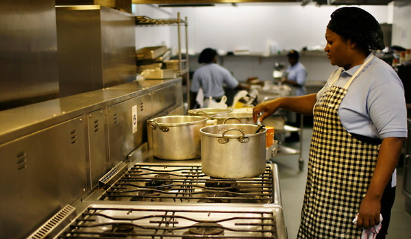 Minimum Wage Jump Good for Low-Income Blacks