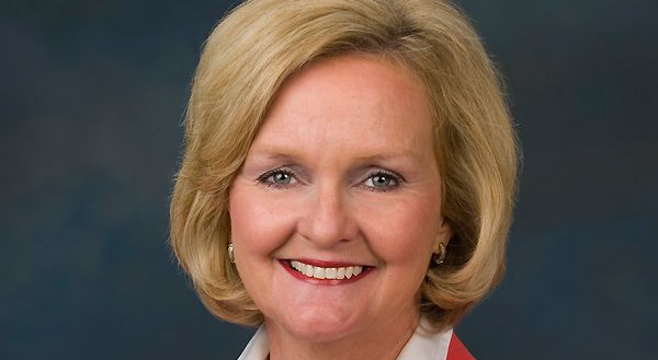 Claire McCaskill: Democratic Candidates Don't Need Obama