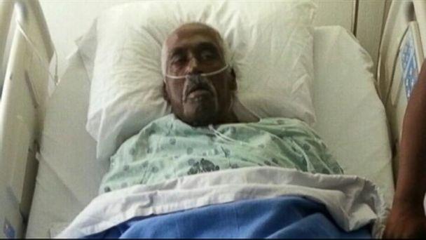 Dead Mississippi Man Begins Breathing in Embalming Room, Coroner Says