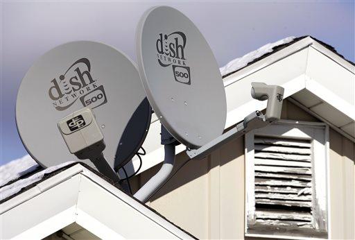 Dish, Disney Deal Envisions Internet-Delivered TV