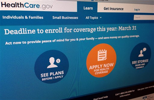 Many 'Obamacare' Critics Accepted its Subsidies