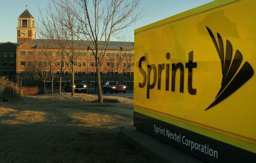 US Sues Sprint Over Company's Wiretap Expenses