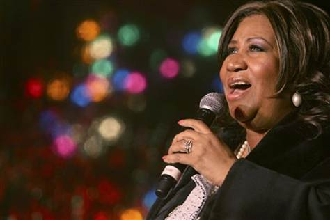 First Lady Bringing Soul Singers to White House