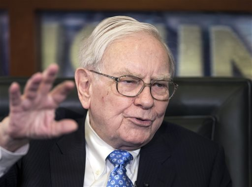 Buffett Trims Ties to Former Washington Post Owner