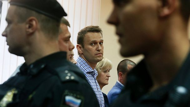 Russia Bans Several Websites Critical of Gov't