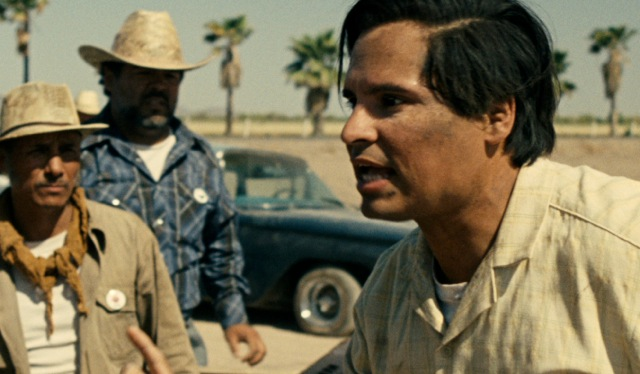 Film Review: Cesar Chavez