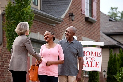 Blacks Locked Out of Housing Market
