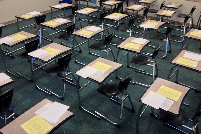 SAT Officials Hope to Score High in Eliminating Racial Bias