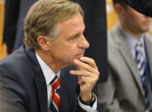 GOP Leaders Meet in Tenn. Amid Common Core Discord