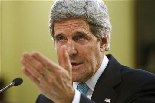 Senate Panel Advances Tough Sanctions on Russia