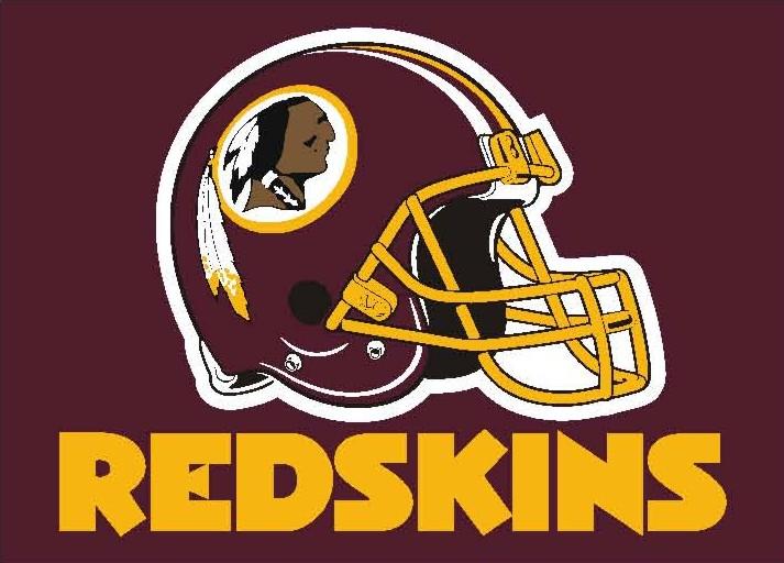Redskins Helmet 2014 Washington Redskins Na...