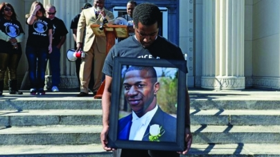Keeping the Pressure On-Family of Alfred Wright Continues Pursuit of Justice