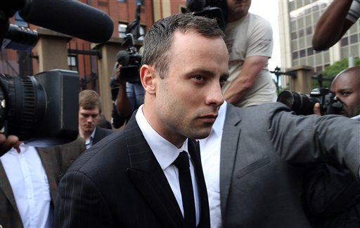Oscar Pistorius May Have Stumbled With His Testimony, Experts Say