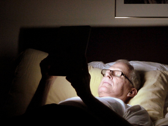 Study: Insomnia Increases Risk of Strokes