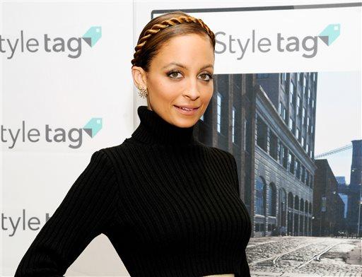 Nicole Richie Bringing Popular Web Series to VH1