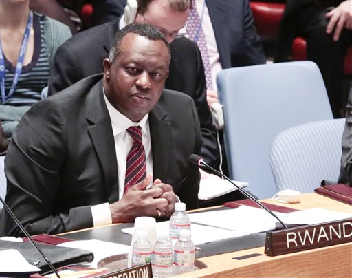 Apology for UN Refusal to Stop Rwanda Genocide