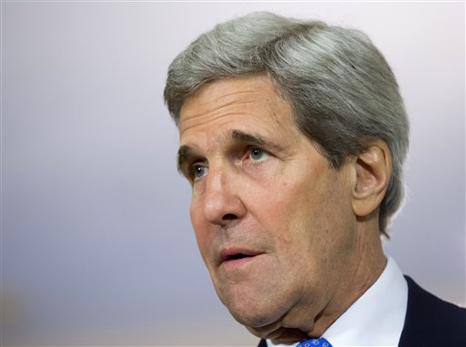 Kerry to Promote Peace, Sanctions in South Sudan