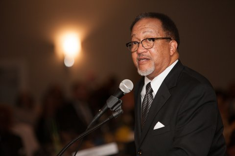 Ben Chavis defends value of Black Press (Courtesy Photo)