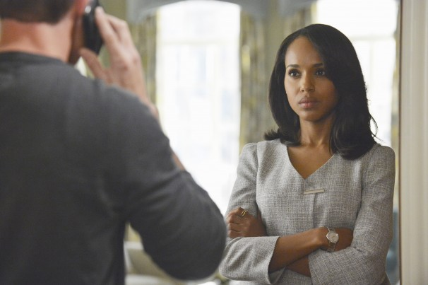 'Scandal' Season Ender a TV Ratings Winner for ABC