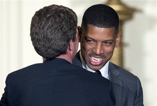 Sacramento City Documents Detail Kevin Johnson's Involvement in Black Mayors' Group