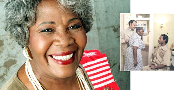 The Original Big Mama: Actress Irma P. Hall Reflects on 40+ Years in Drama