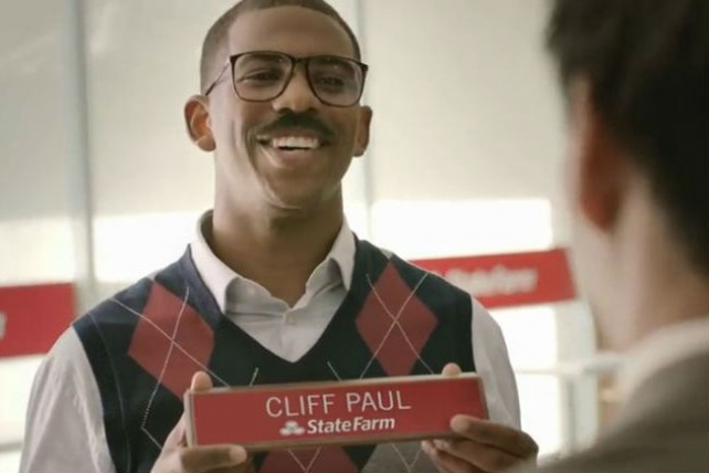 State Farm Insurance will continue sponsoring commercials featuring LA Clippers star Chris Paul.