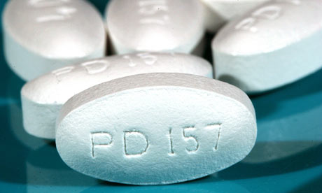 Cholesterol Drug Users May Use Pills as a License to Overeat