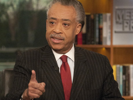 Sharpton, NYC Police Discuss Profiling of Shoppers