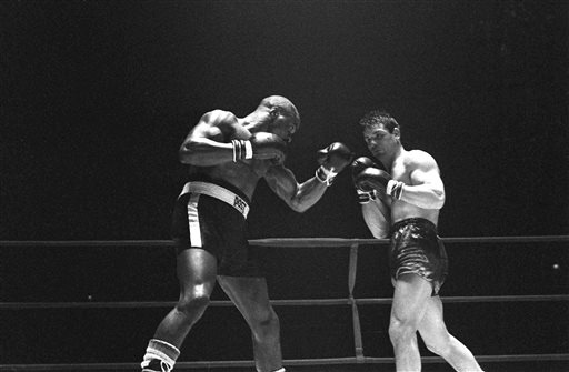 Prizefighter Rubin 'Hurricane' Carter Dies at 76