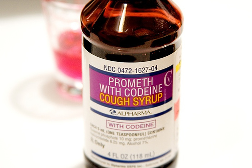 Codeine Prescribed to 500,000 Children Yearly, Despite Known Dangers