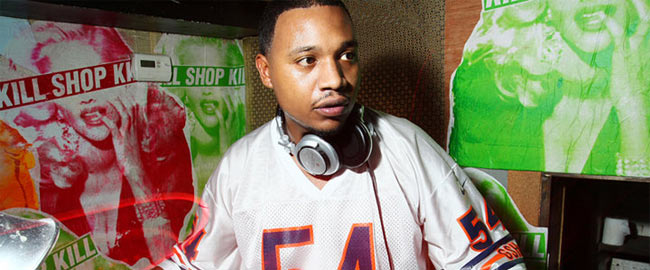 Footwork Music Star DJ Rashad Dies in Chicago